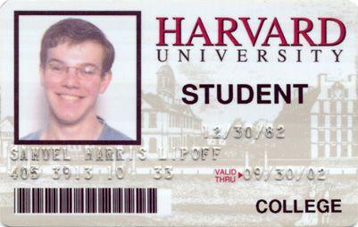 Harvard id id card template student international harvard university student id student identification novelty id student international harvard university maxwellsz